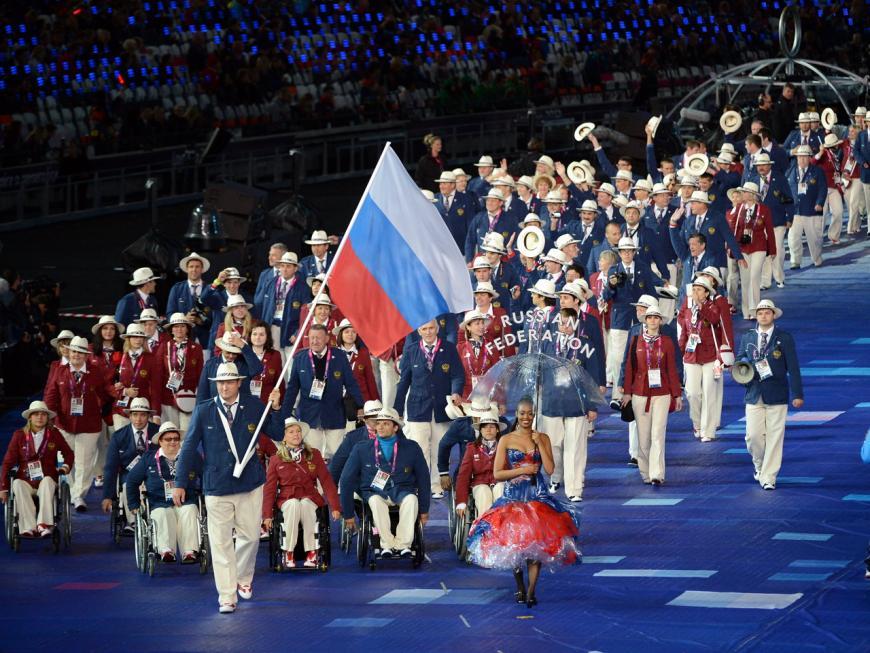 Объявлена дата рассмотрения иска Паралимпийского комитета РФ вCAS