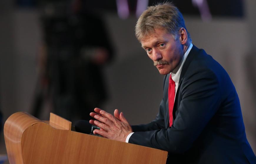 ВКремле планируют принять меры позащите русских СМИ после резолюцииЕП