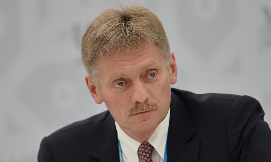Песков опроверг подготовку изменений вМинских соглашениях