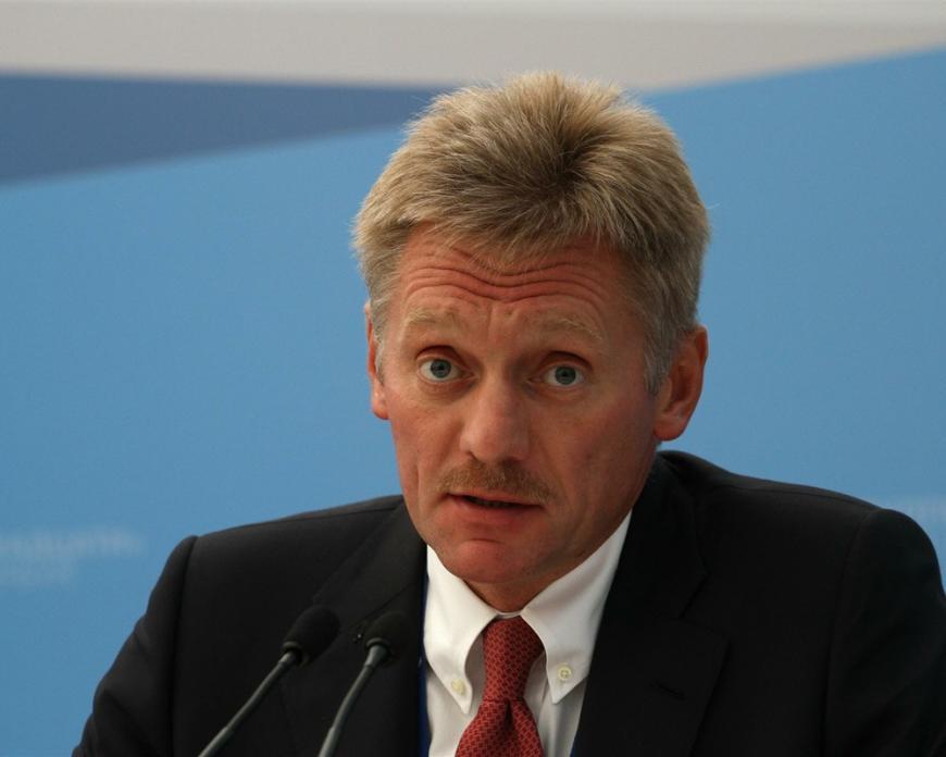 Кремль: Россия ждет официального ответа Украины по предложению о реструктуризации долга