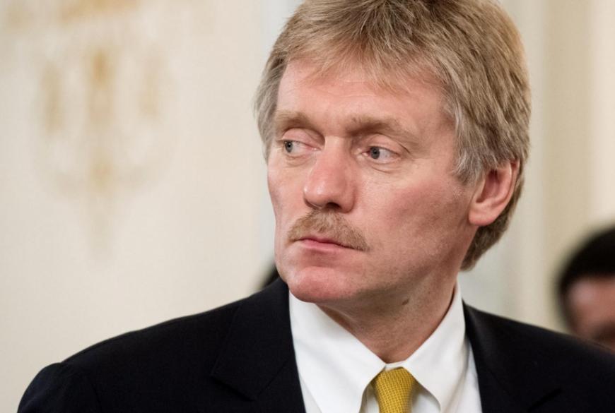 Кремль призвал подождать собвинениями опричастности Гюлена кубийству Карлова
