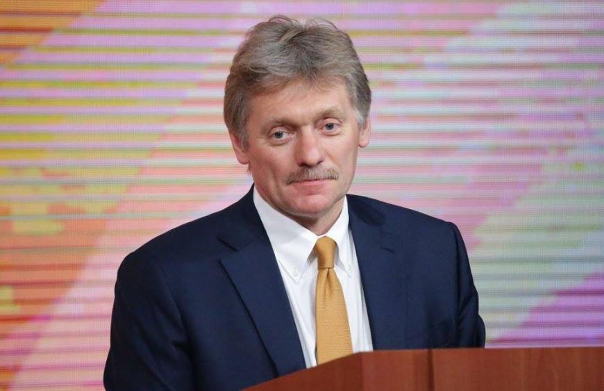 ВКремле считают ранним объяснять законодательный проект оконтрсанкциях