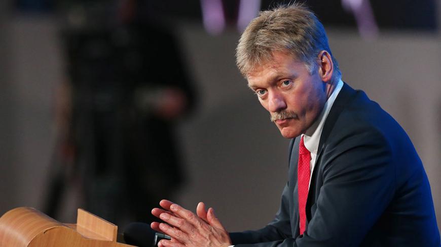 РФ никогда не испытывала себя виноватой во«вмешательстве ввыборы» США— Песков