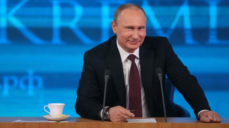 В.Путин допускает заблаговременное проведение выборов Президента Российской Федерации