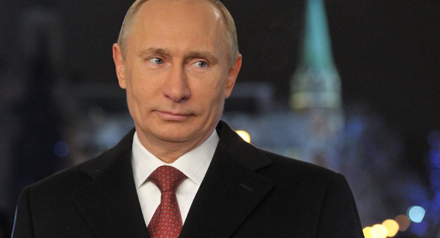 Новогодняя речь: латвийцы предпочли Вейонису Владимира Путина (26)