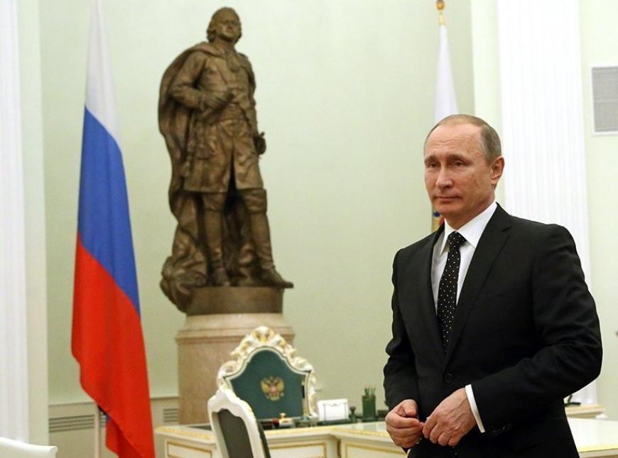 Путин прокомментировал информацию овстрече Трампа спроститутками в российской столице