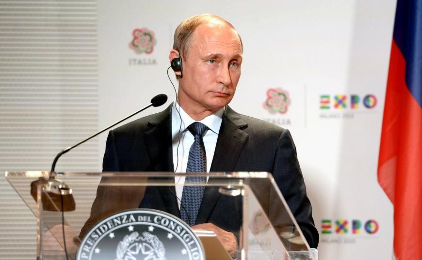 Авторитетнейшие СМИ Европы стали орудием для манипуляции суждением — Путин