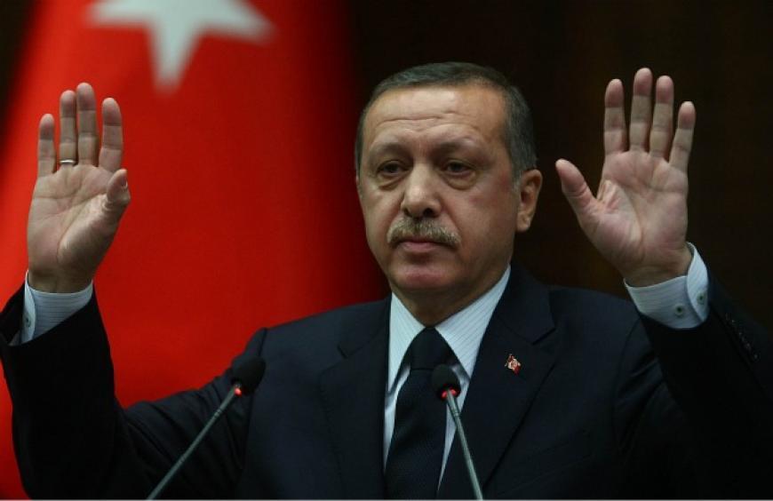 Эрдоган после Су-24 хотел поговорить сПутиным. Тот невзял трубку