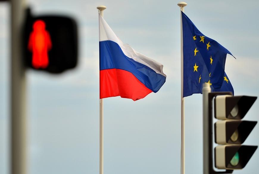 Российская Федерация наказала страны Запада намиллиарды долларов вгод