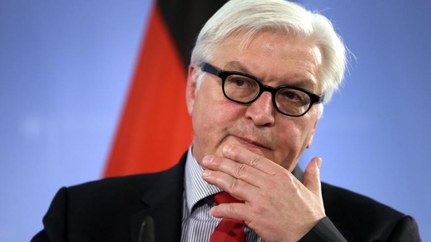Штайнмайер: «Россию воспринимают как серьезного военного иполитического игрока»