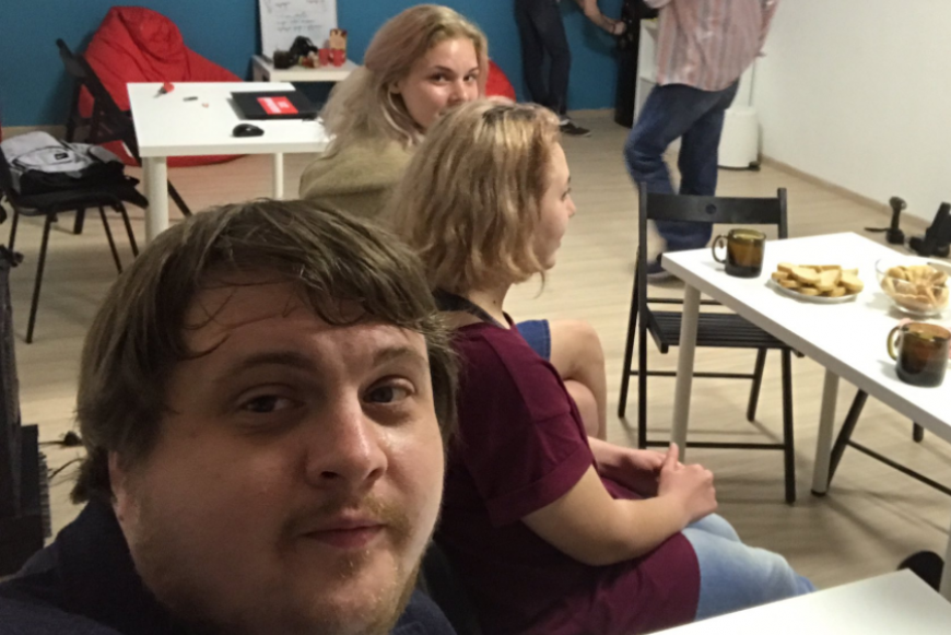 Руководителя штаба Навального вВолгограде отправили под домашний арест вПетербург