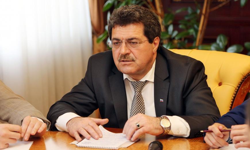 Крымские татары призвали Турцию пересмотреть позицию постатусу полуострова
