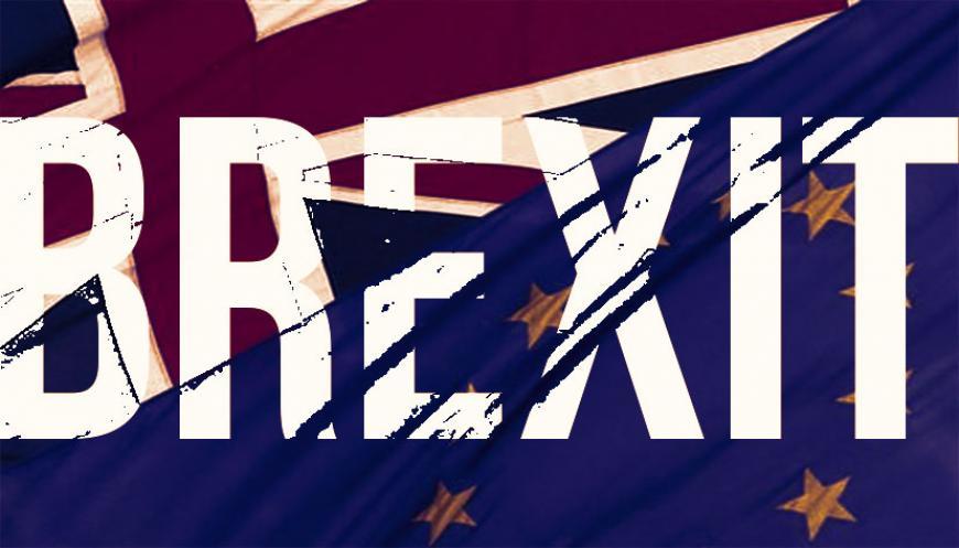 Граждане Гибралтара проголосовали против выхода Англии изЕС