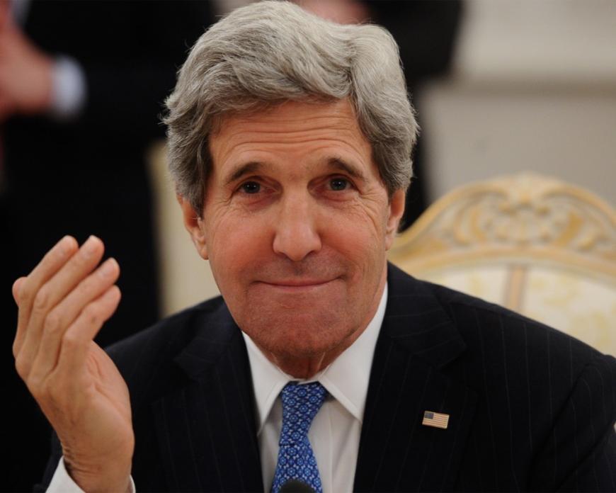 Администрация Обамы надеялась использоватьИГ для давления наАсада