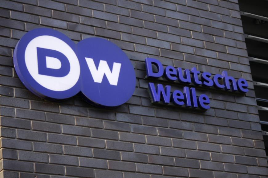 Компания Deutsche Welle хочет усилить свое вещание на РФ