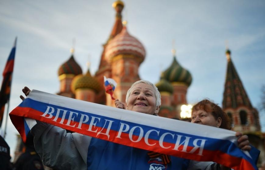 Опрос: жители России как ираньше опасаются увеличения цен и интернациональных конфликтов