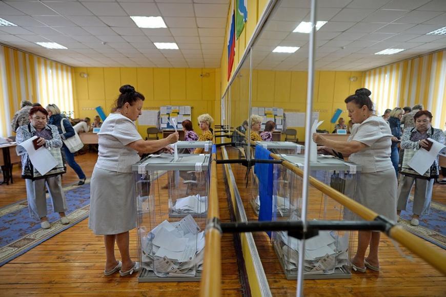 Нарушения неповлияли навыборы в Государственную думу — Генеральная прокуратура