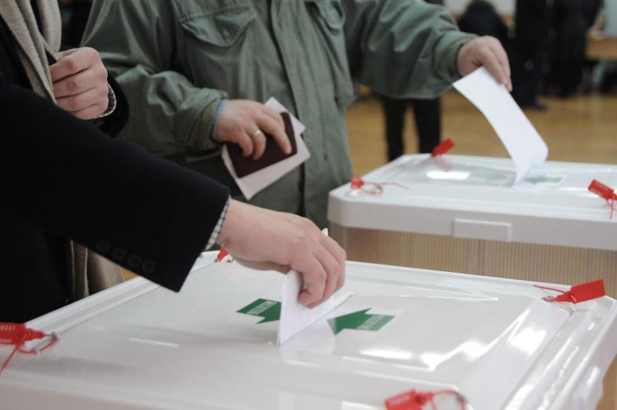 ВХакасии навыборах содним кандидатом выявили массовые нарушения