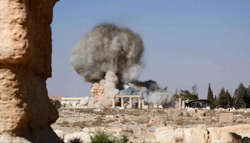 Сирийская армия при участии ВКС России ликвидировала 300 боевиков