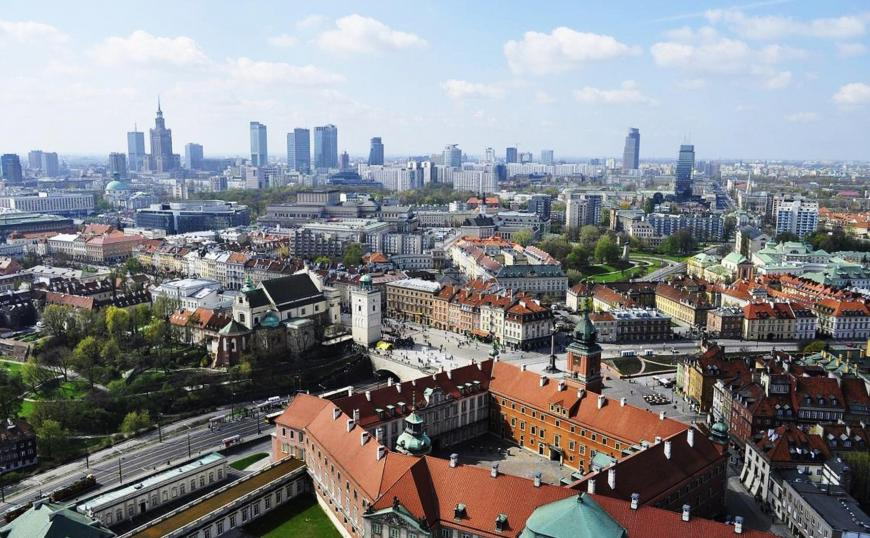 Вгосударстве Украина пояснили публикацию документа опророссийском курсе Польши— Внутренняя борьба