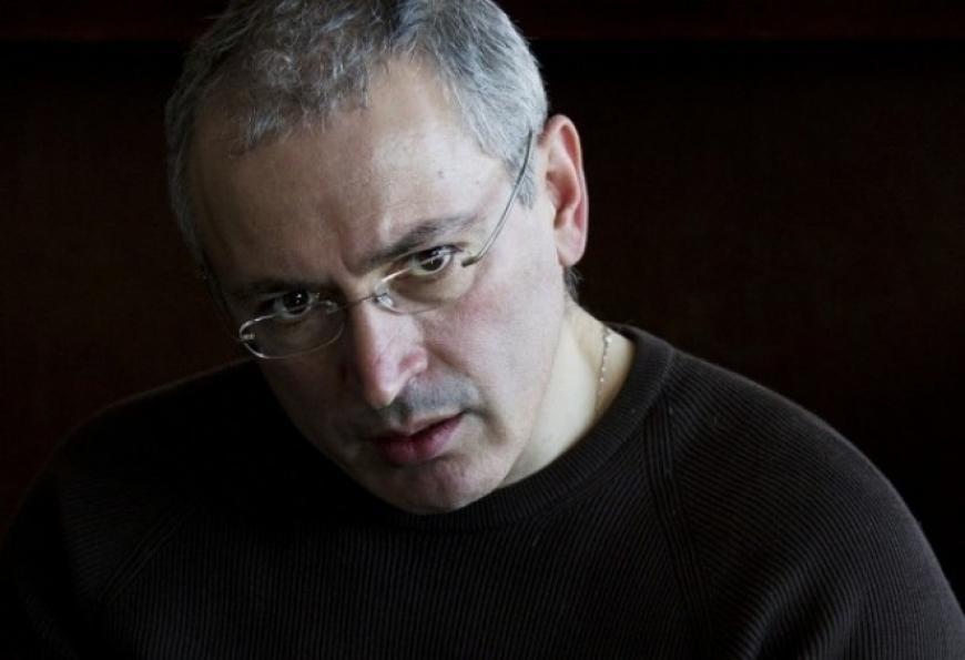 МБХ потратил $1 млн наPR против В. Путина