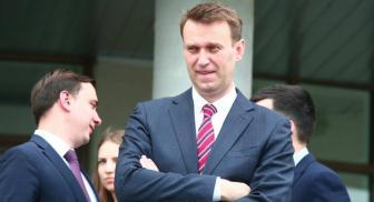Навальнй о запрете гомосексуализма