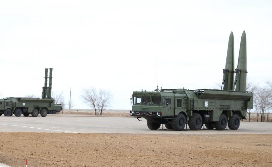 Совфед: РФможет расположить новые ракеты награнице соШвецией