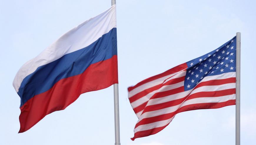 82% россиян плохо  оценивают отношения Российской Федерации  иСША
