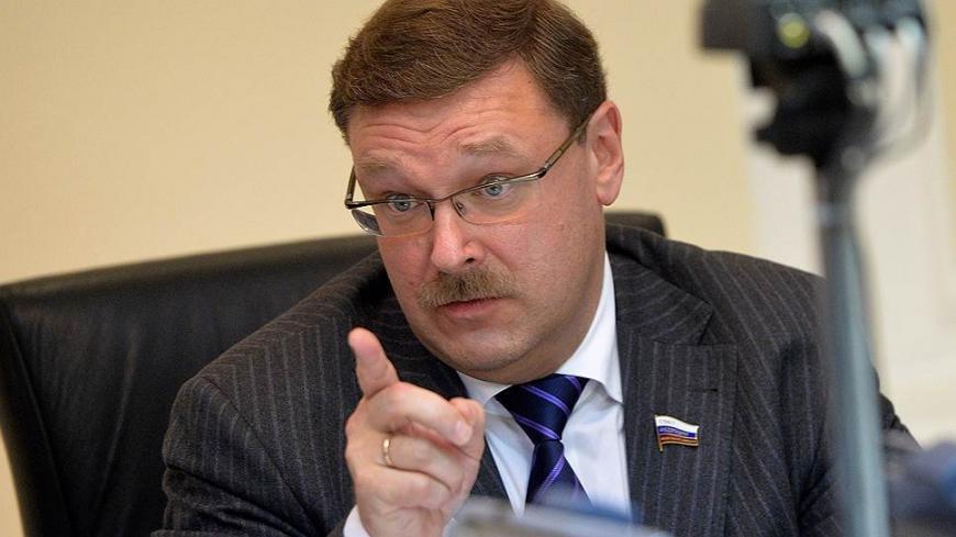 Косачев: уРФ нет ни побуждений, нивозможностей мешаться вчужие выборы