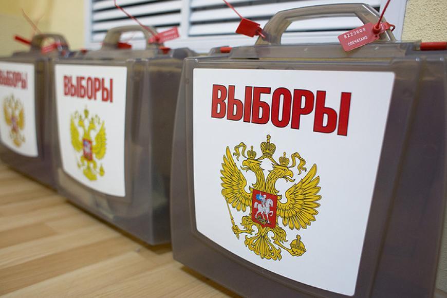 Кремль ставит намолодых губернаторов