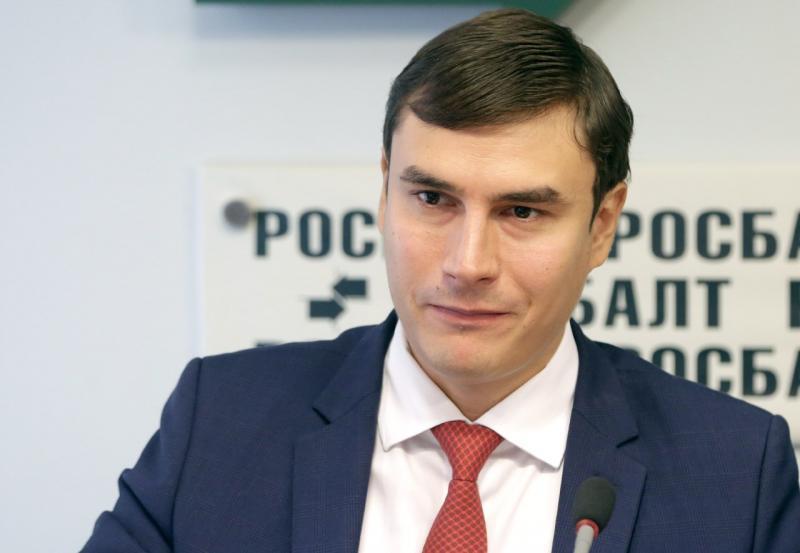 Вцентре столицы задержали Сергея Удальцова